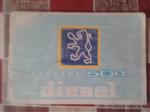 Complementario Peugeot 504 Diesel