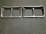 Aros Óptica Fiat 125 Potenciado (plástico)