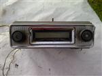 Radio Auto Antigua