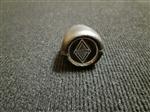 Bocha Pomo Palanca Cambios Renault Cuero