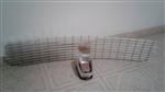 Vendo Parrilla Con  Insignia Cupe Fiat 1500