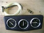 Tablero Fiat 600 Aceite Agua Amperaje