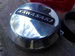 Kawasaki Tapa Motor