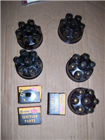 Tapas Distribuidor Y Rotor Plymouth, Dodge Y Otros