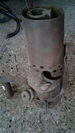 Vendo Calentador Tractor Pampa