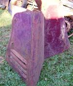 Capot Chevrolet 1935