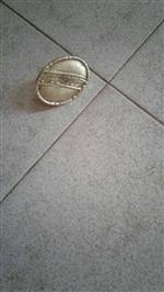 Medallon Paragolpe Chevrolet 1927