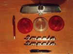 Chevy Impala 1960