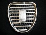 Parrilla Corazón Fiat 600 Original