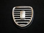 Parrilla Corazón Fiat 600 Original (con Detalles)