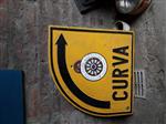Cartel Curva