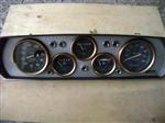 Tablero Peugeot 504 Xse