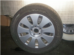 Tyre and RIM 16  Audi-vw