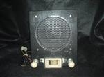 Radio Filco Para Ford 1938/1939 A Válvulas 6 Volt- Funcionando