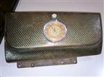 Tapa Guantera Con Reloj Para Buick- Oldsmobile- Pontiac 1941 A 1948
