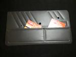 Panel Tapizado Puerta Fiat 128 Europa Con Bolsillo