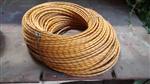 Cable Tela Y Goma