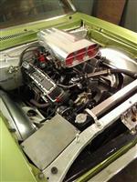 Chevrolet V8 350