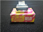 Relay Arranque Ralux Fiat 600 128 1500