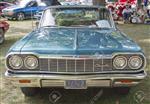 Compro Frente Chevrolet Impala 1964