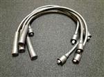 Cable Bujías Antiparasitario Fiat 600