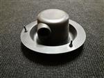 Fuelle Protector Inferior Palanca Cambio Fiat 128