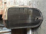 Mascara Chevrolet 1934