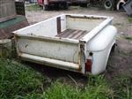 Caja Angosta Chevrolet