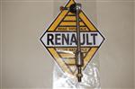Extremo Dirección Renault Dauphine-gordini-850-buggy