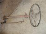 Caja Direccion Ford 37-38