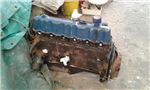 Motor Ford 6 Cilindros