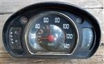 Tablero Fiat 600