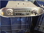 Radio Chevrolet