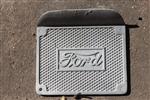 Pisaderas Ford T