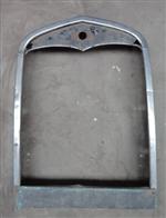 Mascara Radiador Ford A Luxe 1930 1931