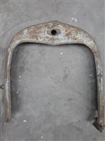 Mascara Radiador Ford A 1928 1929