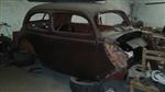 Carroceria Ford 1937