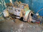 Motor Ford V8 59ab