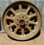 Ruedas Fiat 520 Juego X 5