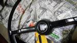 Fiat steering wheel