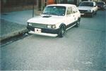 Espoiler Fiat Spazio