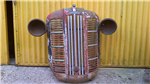 Front truck Grill Austin 1946