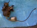 Carburador Ford A Completo