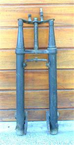 Horquilla Douglas 350  T.35