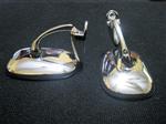 Fiat mirrors