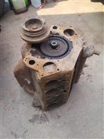 Motor V8 8ba