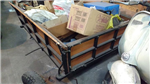 Cargo box Ford T or