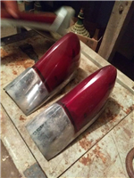 Kaisr Caravel for sale rear lights