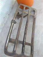 Vendo Porta Eqipaje