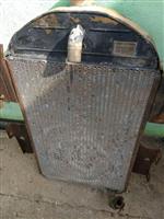 Vendo Radiador Chevrolet 1933